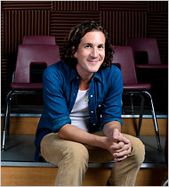 Ian Brennan