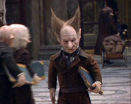 Harry Potter films Goblin 04