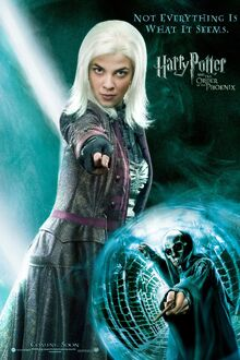 Tonks by jefferson hp