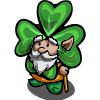 Clover Gnome-icon