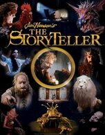 Netflix.StoryTeller
