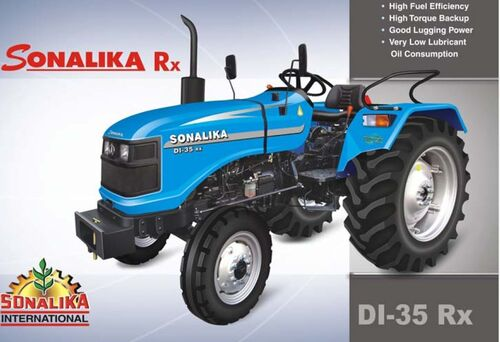sonalika history Solis tractors are made by international tractors ltd (itl), a flagship company of  the business conglomerate sonalika group we are one of the largest and.