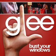 Glee - windows