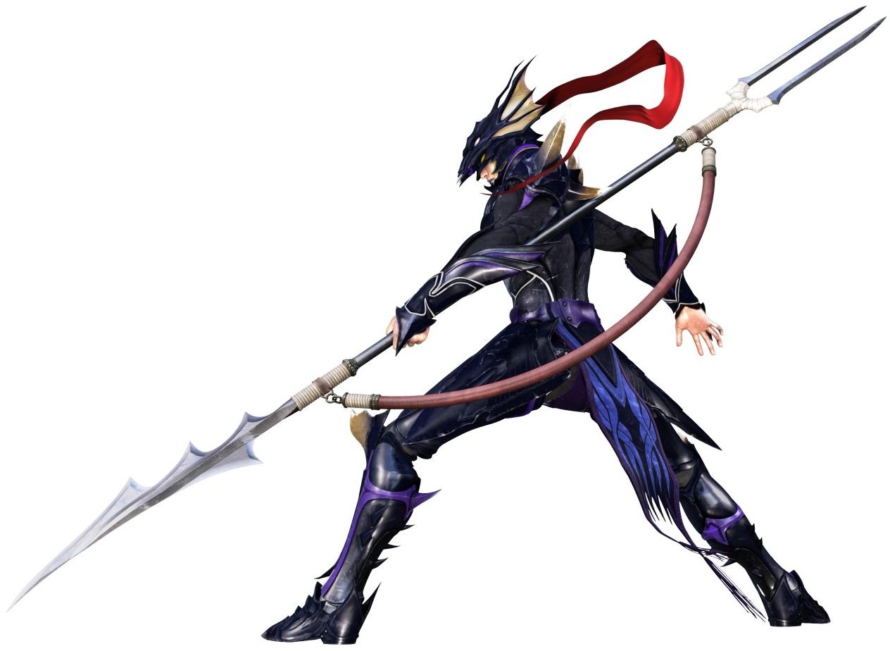 Dark Kain - The Final Fantasy Wiki has more Final Fantasy information ...