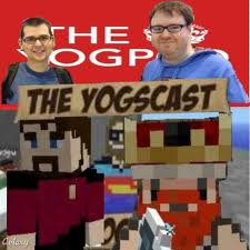 Yogscast minecraft