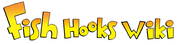Fish hooks wiki logo horizonal