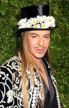 John-galliano