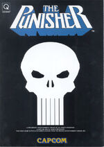 Punisher flyer
