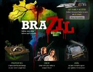 Brazil property Crew Jobs
