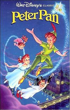 Peter-pan