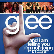 Glee - and im teeling you 2