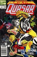 Quasar Special Vol 1 2