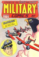 Military Comics Vol 1 42