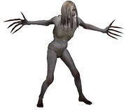 TUDO SOBRE [L4D] 180px-Witch2