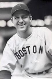 Joe Dobson Baseball Wiki