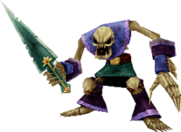 SkeletonFFIX