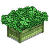 Clover Flower Bed-icon
