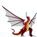 Pyrus Evo Dragonoid