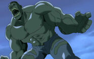 Robert Bruce Banner (Earth-3488)