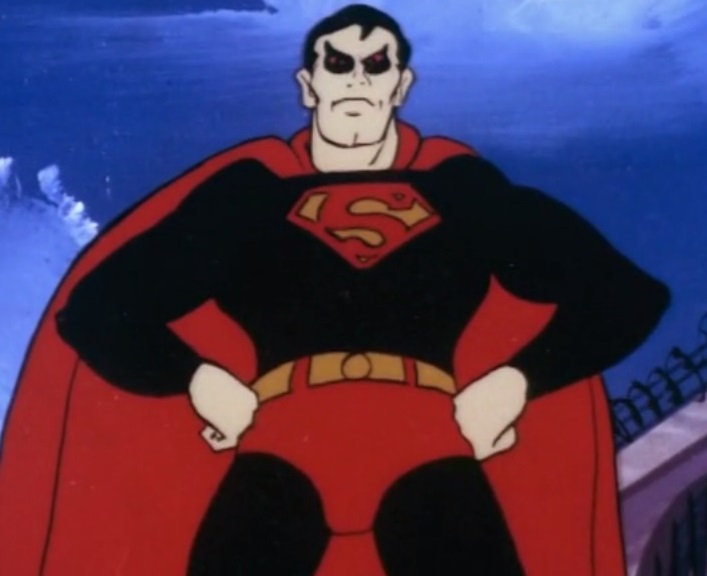 Evilsuperman