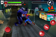 Ultimate Spider-Man Total Mayhem 3