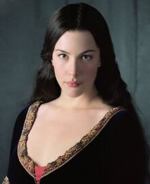 100 beautiful arwen