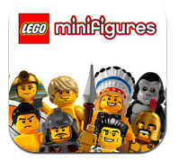 LEGO Minifigures iPhone Game