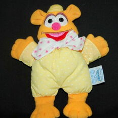 Eden fozzie rattle