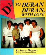 To duran duran with love book Jonathan Formula