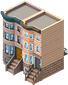 Coastal Rowhouse-icon