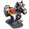 Bouncing Horse (Spring Countdown)-icon