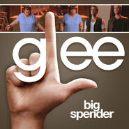 Glee - big spender
