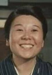 Chieko Nakakita