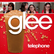 Glee - telephone