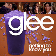 Glee - getting to know