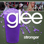 Glee - stronger