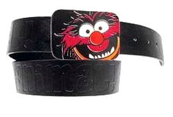 Bb designs animal belt 2