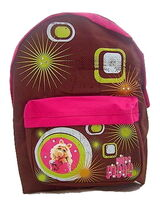Bb designs backpack piggy