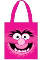 Bb designs animal tote bag 2009