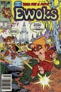 Ewoks Vol 1 14