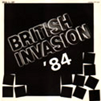 British invasion 84 duran duran