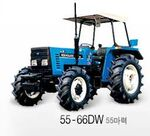 LS-New Holland 55-66DW MFWD-2006