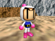 Bomberman 2 BH