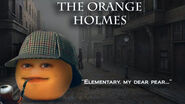 Sherlock Orange