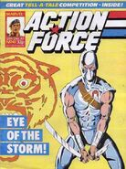 Action Force Vol 1 41