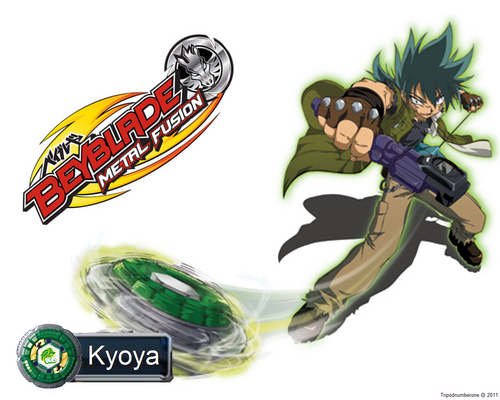 Image kyoya wallpaper png beyblade wiki the free beyblade encyclopedia - Beyblade driger wallpaper ...