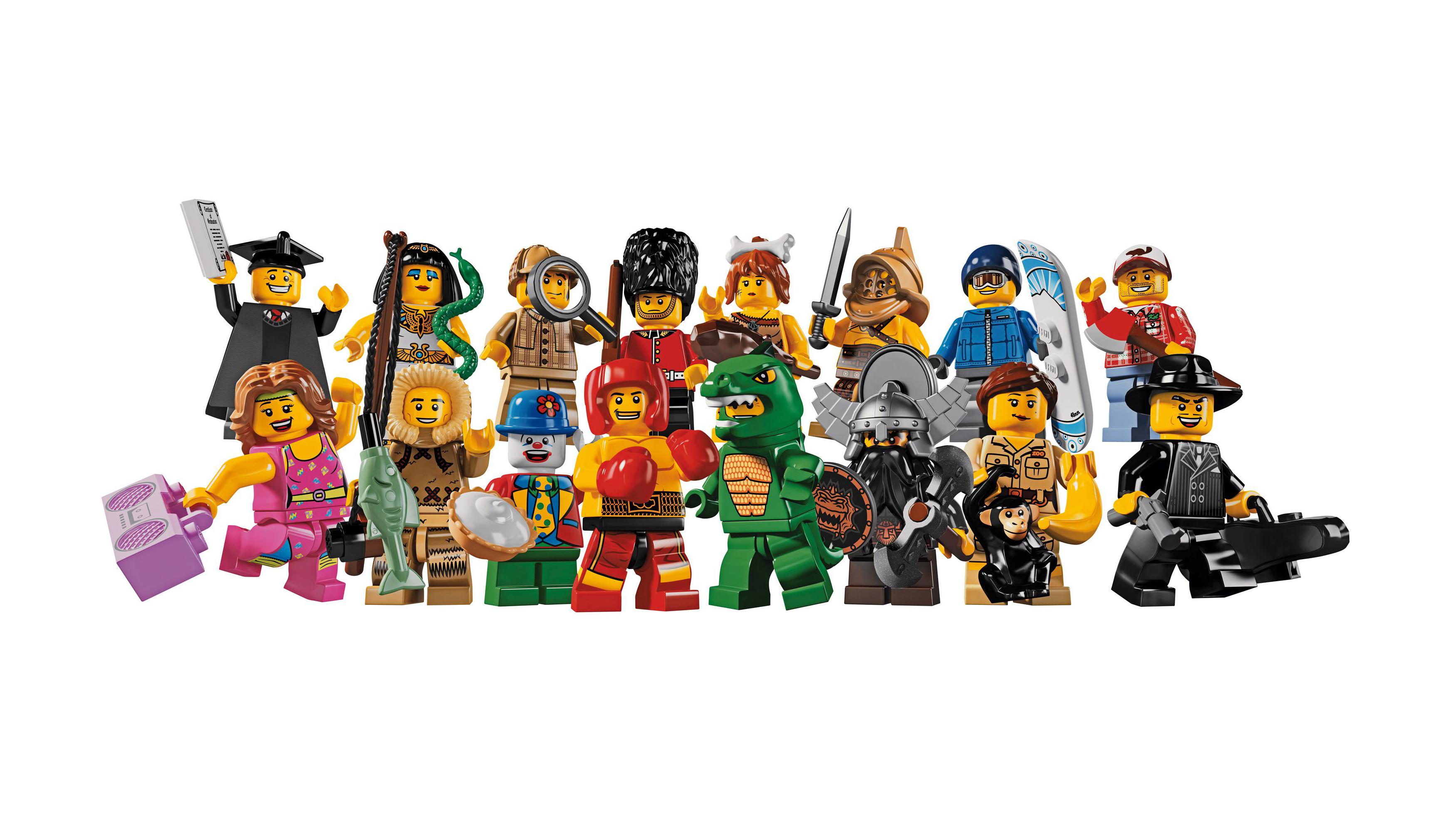 Lego MF 5