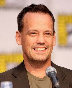 Dee Bradley Baker by Gage Skidmore 3