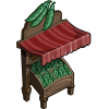 English Pea Stall-icon