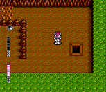 Blaster Master Gameplay
